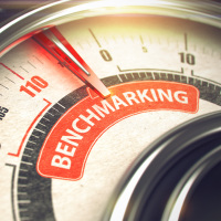 Ask, Don't Tell; Listen, Don't Direct: Benchmarking with Competitors