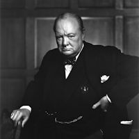 RESPECT: Sir Winston Churchill, My Father, and Me