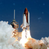 A Lesson for All Time: Leadership and Management for the New Space Race