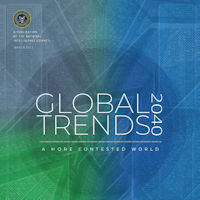 Global Trends: Peering into the Future